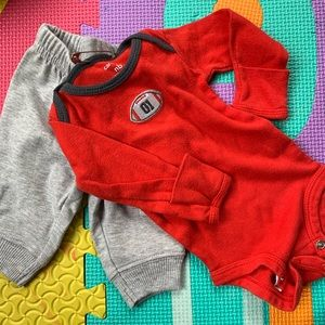 Other - 3/$15 NEWBORN OUTFIT